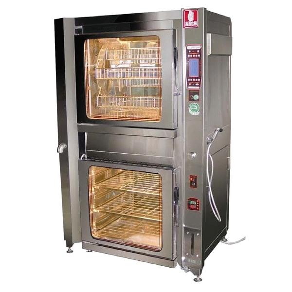 P45-lcd液晶控溫烤雞爐烤雞爐