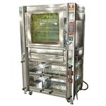 P46-2-lcd液晶控溫烤雞爐