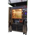 P46-3-lcd控溫烤雞爐