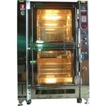 P47大麥客專用烤雞爐(正面)