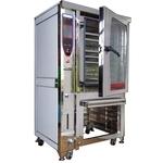P48-10盤式蒸烤箱(單用盤)