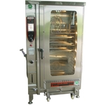 P49-2萬能蒸烤箱