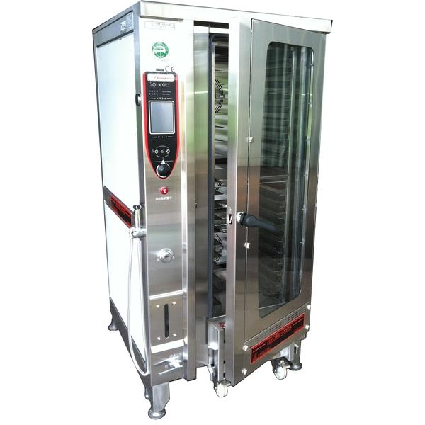 P50-2萬能蒸烤箱