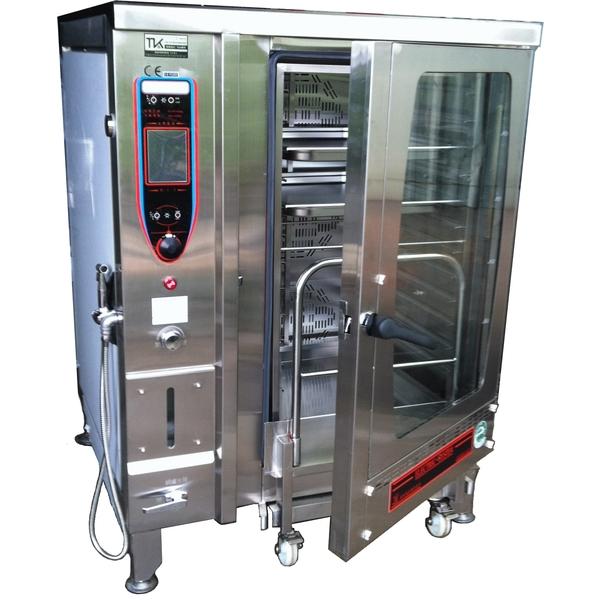 P51萬能蒸烤箱(新)