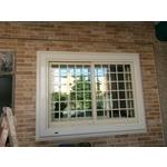 雅風窗框-建慶鐵工廠-造型大門,窗框,廠房,鋼骨結構,免拆模鋼網,RC鋼壁工程