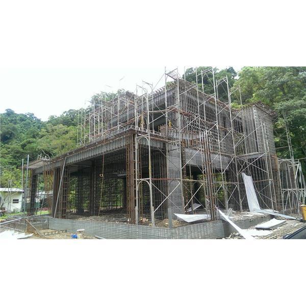 房屋新建-建慶鐵工廠-雲林