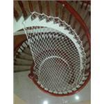 樓梯安全網