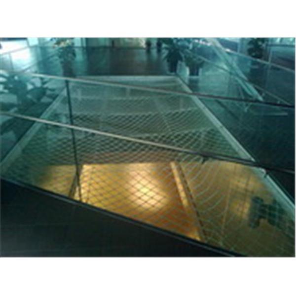 樓梯安全防護網