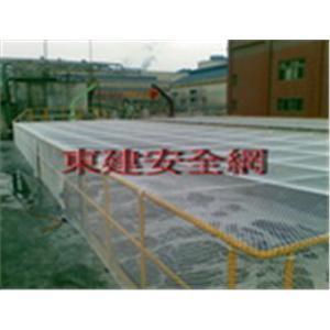 安全網-台中中龍汙水廠
