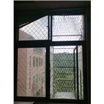 家心家園-窗戶防護網