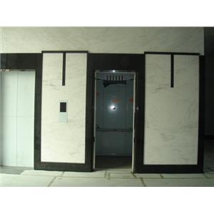 造型電梯門框-鉅瑩工程股份有限公司-新北