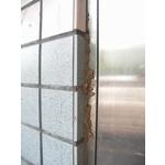 除白蟻-不鏽鋼門