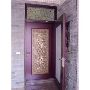 鋁雕藝術門-鴻仁金屬建材有限公司-台南