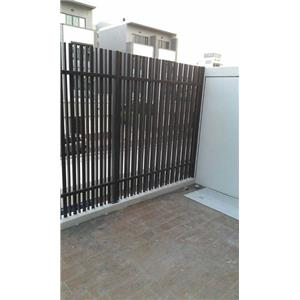 圍牆欄柵-鴻仁金屬建材有限公司-台南