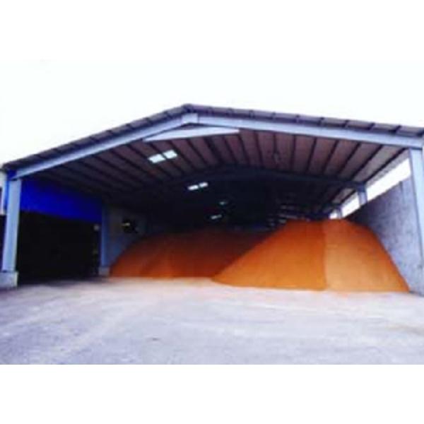農藥吸附體紅磚顆粒(小)-坤合興建材股份有限公司-高雄