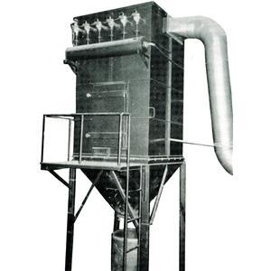 FHI型袋濾集塵機(脈動噴射式)-永輝帆企業有限公司-彰化