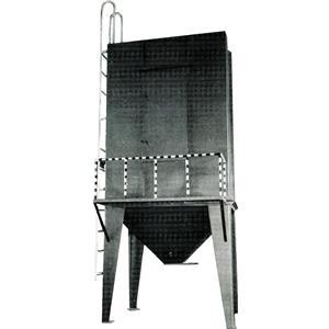 FH型袋濾集塵機(振動式)-永輝帆企業有限公司-彰化