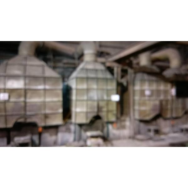 熔爐吸罩-永輝帆企業有限公司-彰化