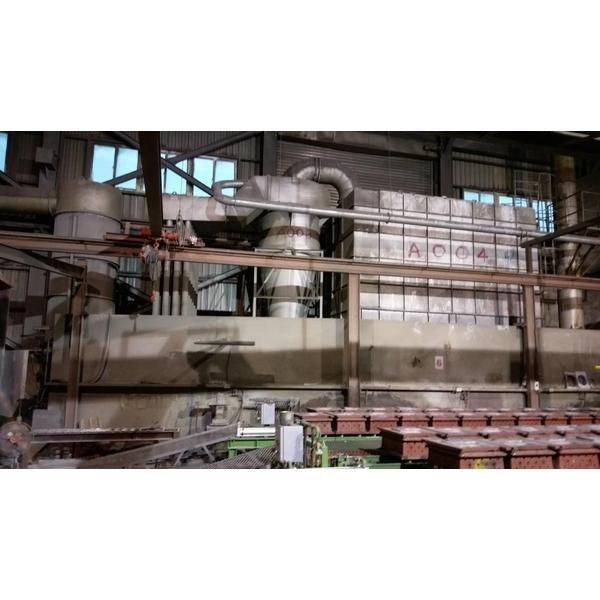 熔爐吸罩設備-永輝帆企業有限公司-彰化