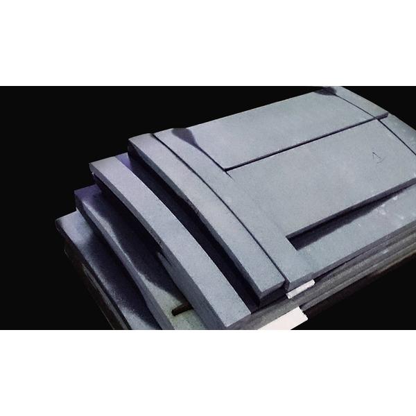 造型弧形板