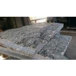石材面處理-自然面橄欖綠