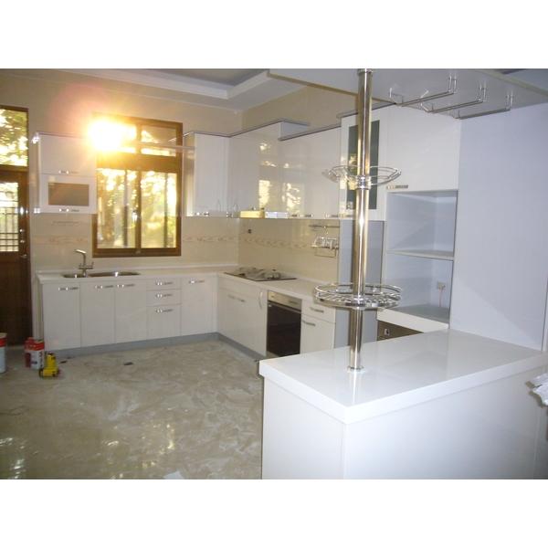 廚房設備-1-承昇營造有限公司-雲林
