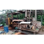泥漿迴轉式鑚機施工