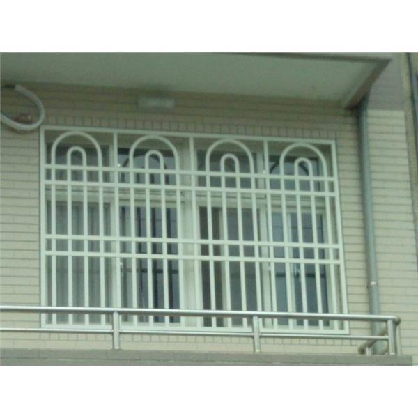 鋁製防盜窗