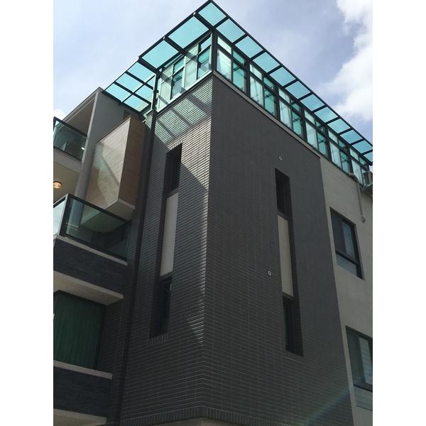 玻璃屋5-北美鋼鋁有限公司-台北