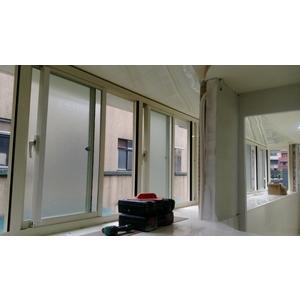 陽台鋁凸窗