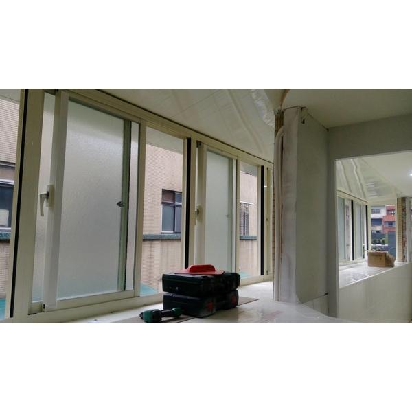 陽台鋁凸窗-北美鋼鋁有限公司-台北