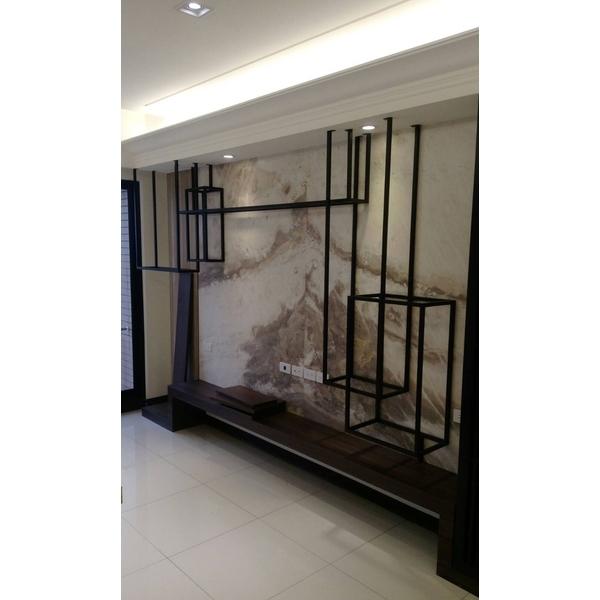 藝術鐵件-北美鋼鋁有限公司-台北