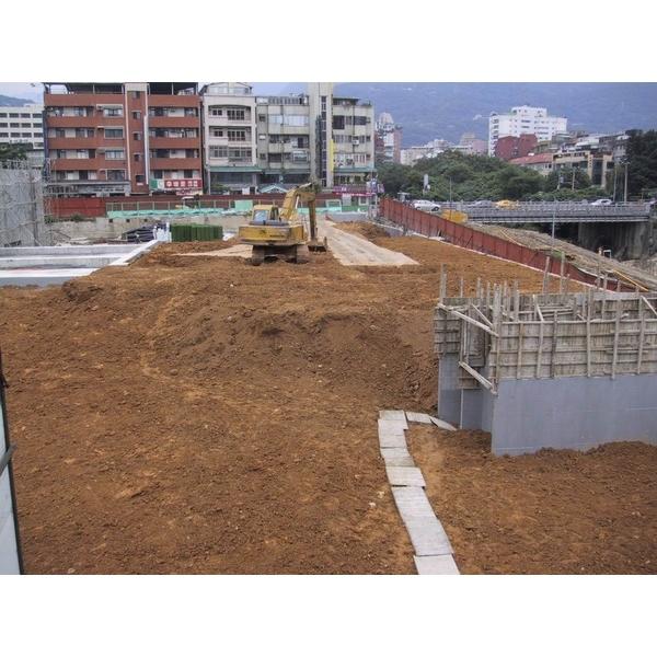 植栽覆土-永詮防水有限公司-台北