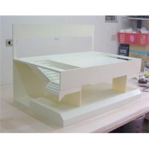 素模模型 (1)-浩天模型有限公司-台中