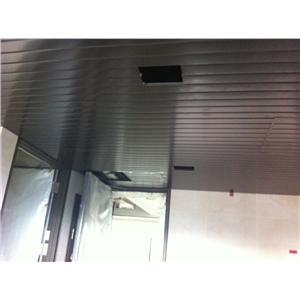鋁企口板-梁有企業有限公司-新北