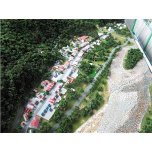 1386725064527-傑伶建築模型-台南