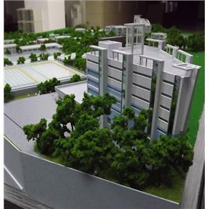 1386725067963-傑伶建築模型-台南