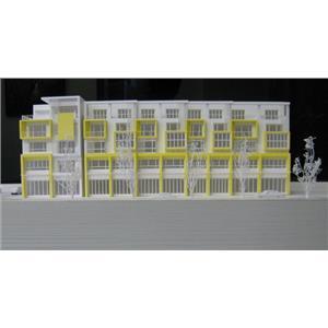 1386725079025-傑伶建築模型-台南