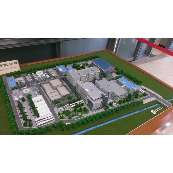 IMAG5183-傑伶建築模型-台南