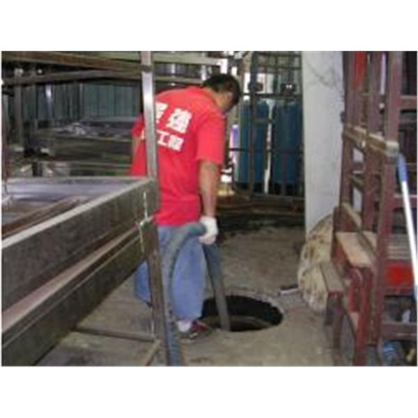 污水油渣施工-景強環保工程有限公司-新竹