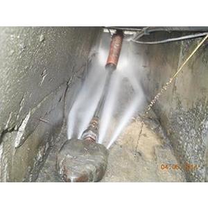 排水溝清洗