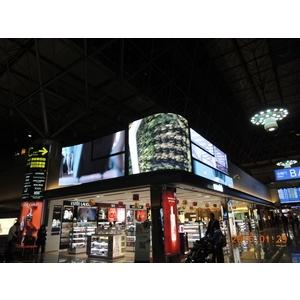 昇恆昌-6000吋波浪弧形電視牆