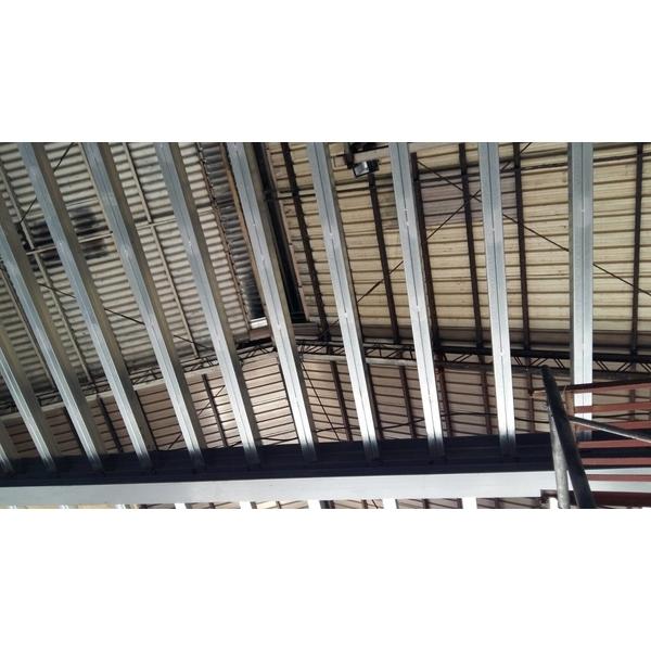 樓閣夾層-大立不銹鋼門窗-桃園