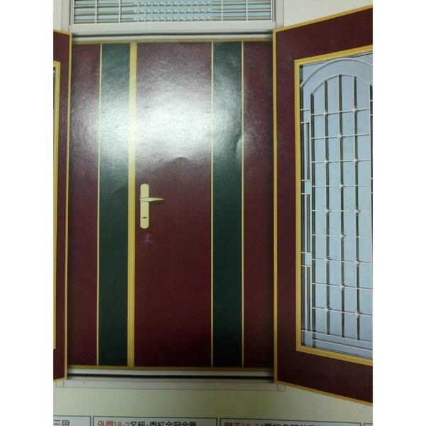 鍛造門-大立不銹鋼門窗-桃園