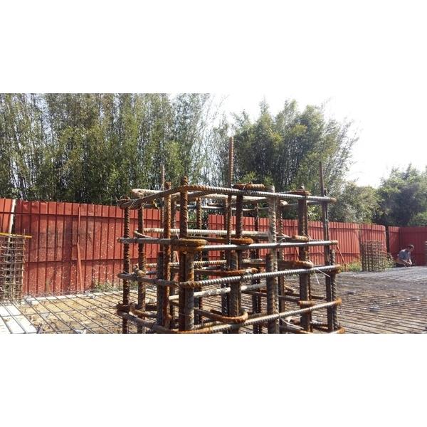 鐵屋基礎設施-大立不銹鋼門窗-桃園