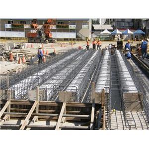 中鹿營造 五益營造-元利建國南路集合住宅工程 20130129