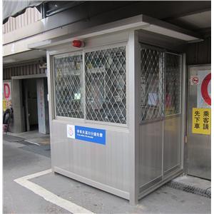 九代興警衛亭G31       安庭停車場(深坑)