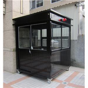 九代興警衛亭G32       第一道大廈(南港)