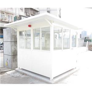 九代興警衛亭G216               國產水泥
