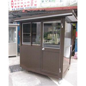 九代興警衛亭G225               中華民國籃球協會(背面)